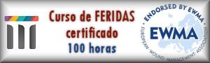 Curso Feridas Certificado