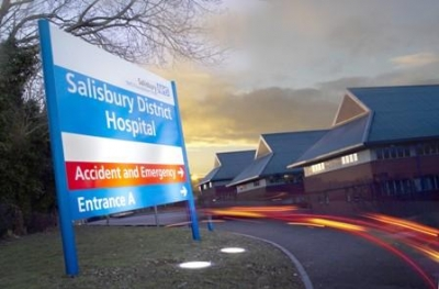 Salisbury District Hospital has recruited 47 Portuguese nurses