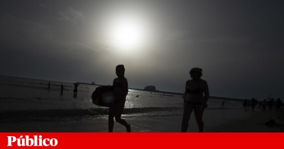 "Mais de 450 óbitos num só dia. É ""normal"" dadas as temperaturas extremas"